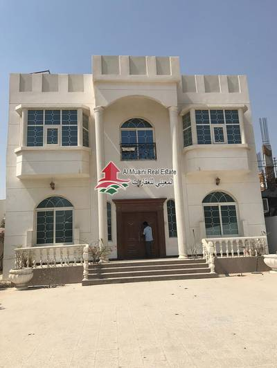 5 Bedroom Villa for Rent in Al Mowaihat, Ajman - Villa For Rent In Al Mowaihat