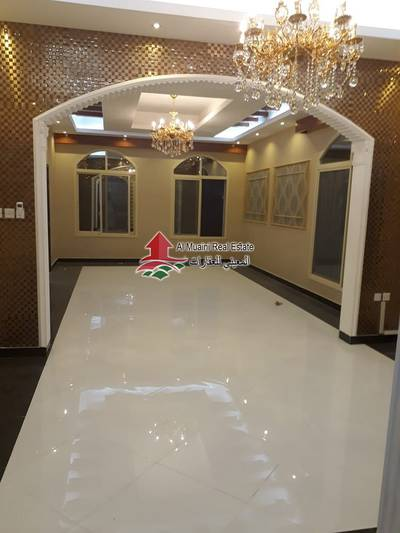 5 Bedroom Villa for Rent in Al Mowaihat, Ajman - VIP Villa For Rent In Al Mowaihat