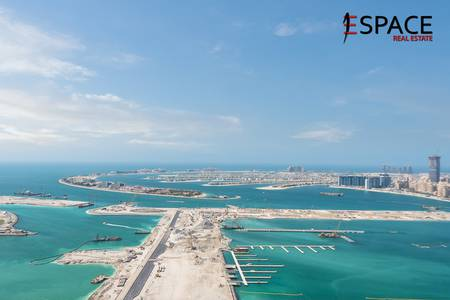 Beautiful View | 2 Bed in Elite Residences