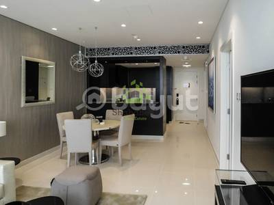 1 Bedroom Apartment for Rent in Downtown Dubai, Dubai - Luxurious 1 bedroom