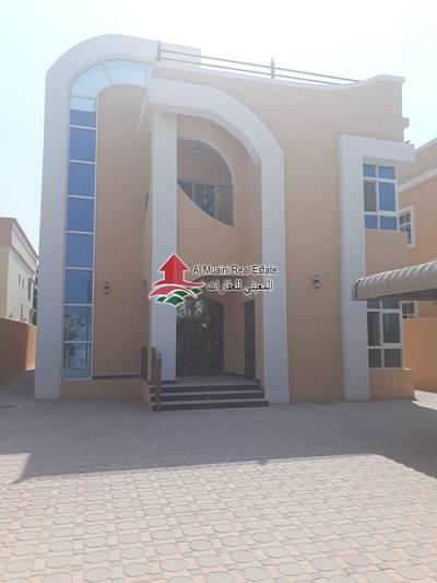 5 Bedroom Villa for Sale in Al Zahraa, Ajman - Villa For Sale In Ajman Al Zahraa