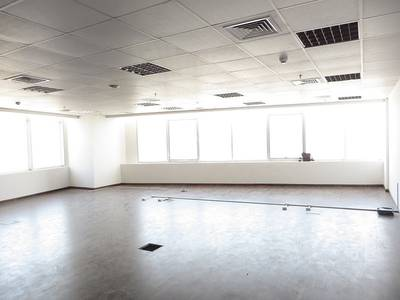 Fitted Office | Mazaya Business Avenue BB2 | JLT |For Rent