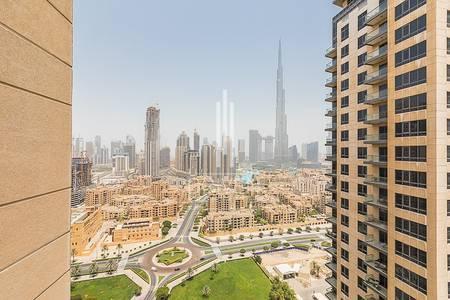 2 Bedroom Flat for Sale in Downtown Dubai, Dubai - Amazing Layout 2 BR Apt | Prime Location