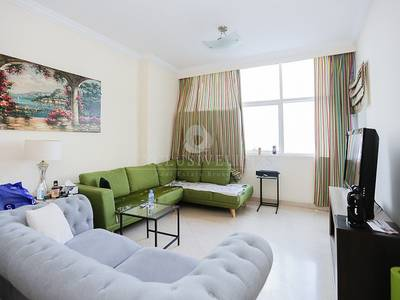 1 Bedroom Apartment for Rent in Dubai Marina, Dubai - Great 1 bedroom apartment close to beach