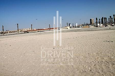 Mixed Use Land for Sale in Deira, Dubai - Land Commercial and Residential for sale in Deira