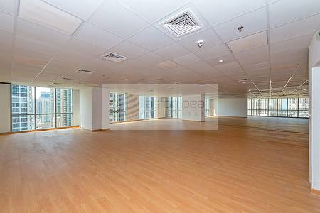 Office for Rent in Dubai Marina, Dubai - Fully Fitted Prime Location  Marina View