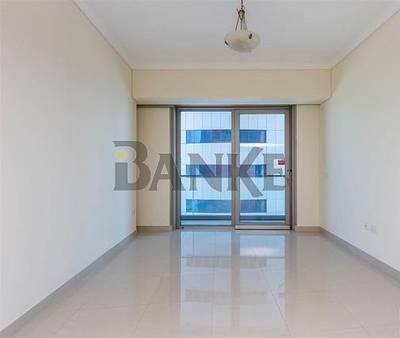 1 Bedroom Flat for Rent in Dubai Marina, Dubai - Ocean Heights: 1 BR 80K on a High floor | Dubai Marina