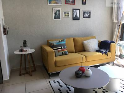 1 Bedroom Flat for Sale in Town Square, Dubai -  Pay 65% in 3 years