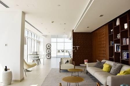 4 Bedroom Flat for Sale in Al Raha Beach, Abu Dhabi - Modified 4BR Duplex Apartment Exclusive in Al Naseem