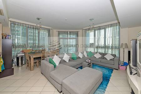 2 Bedroom Flat for Sale in Dubai Marina, Dubai - Exclusive to Aston Pearl 2 BR