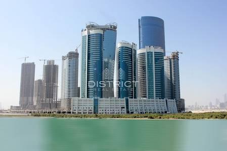 Studio for Sale in Al Reem Island, Abu Dhabi - Spectacular Studio Flat in Hydra Avenue C6
