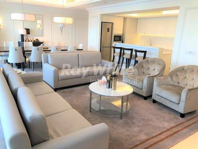 4 Bedroom Flat for Sale in Downtown Dubai, Dubai - Elegant 4 BR Fountain View Address  BLVD