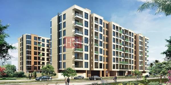 شقة 2 غرفة نوم للبيع في أرجان، دبي - Ready to Move-in 2BR + 2% DLD Waiver