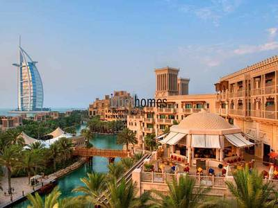 3 Bedroom Apartment for Sale in Dubai Waterfront, Dubai - 3Bed + Maids in Madinat Jumeirah Living