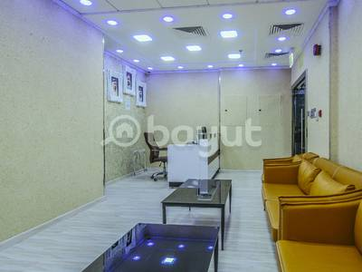 Office for Rent in Bur Dubai, Dubai - Affordable Office  that Ready to Occupy near Metro Station!