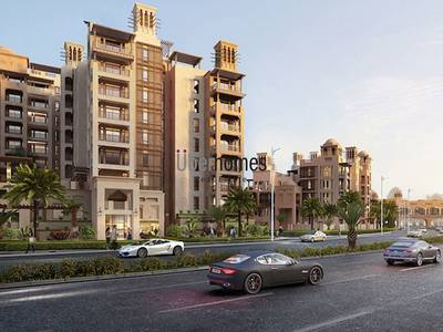 4 Bedroom Flat for Sale in Dubai Waterfront, Dubai - 4 Bed + Maids in Madinat Jumeirah Living