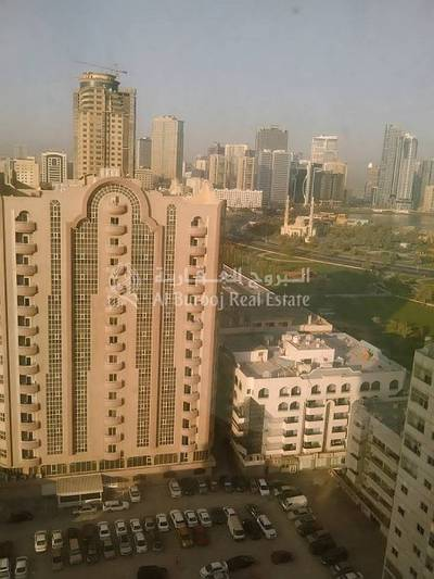 Move In Today- Sea View- Capital Tower, Sharjah