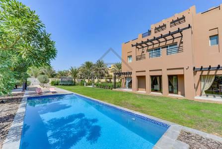 5 Bedroom Villa for Sale in Arabian Ranches, Dubai - Exclusive  Fully Upgraded 5BR Villa  Huge Plot