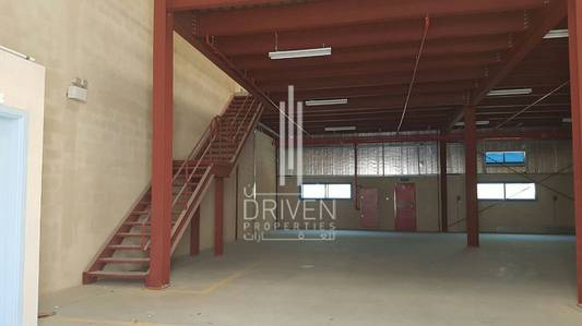Warehouse for Rent in Dubai Investment Park (DIP), Dubai - Warehouse for storage or light industrial