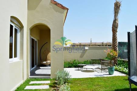 3 Bedroom Villa for Sale in Serena, Dubai - Flexible Payment Plan|10% On Downpayment