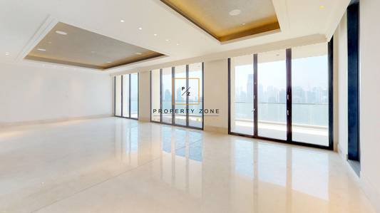 4 Bedroom Penthouse for Rent in Downtown Dubai, Dubai - Downtown View/ 4 BR Penthouse / 118 Downtown
