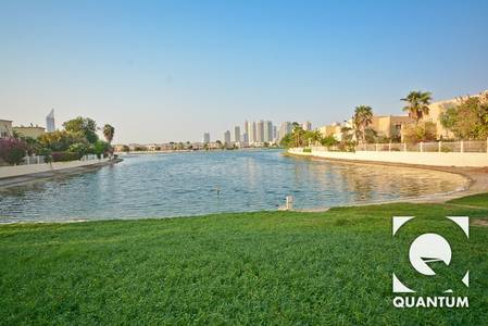 4 Bedroom Villa for Rent in The Lakes, Dubai - Fully Upgraded | 4 Bed + Maid |Must  See
