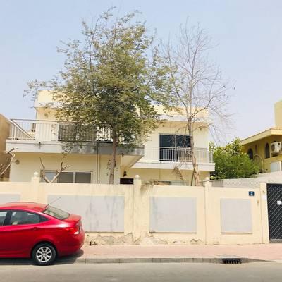 4 Bedroom Villa for Rent in Al Satwa, Dubai - 4BEDROOM HALL MAJLIS MADE ROOM VILLA AL DIYAFA ROAD SATWA
