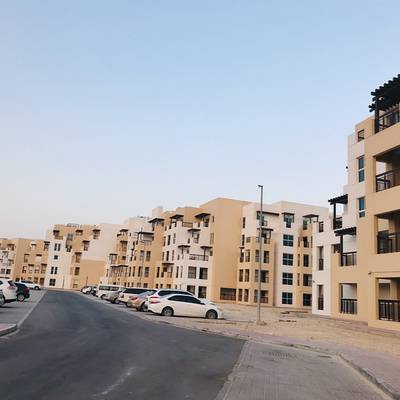 1 Bedroom Apartment for Rent in Al Quoz, Dubai - ONE BEDROOM HALL AVAILABLE AL KHAIL HEIGTS AL QOUZ