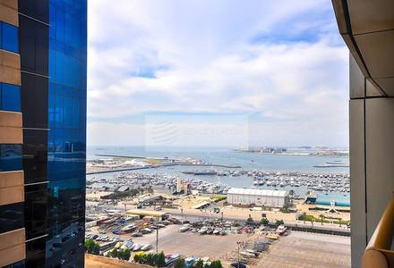 1 Bedroom Apartment for Sale in Dubai Marina, Dubai - Beautiful 1BR |On Mid Floor | Best Price