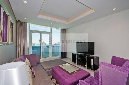 2 Bedroom Apartment for Sale in Downtown Dubai, Dubai - Luxury Fully Furnished 2 Bedroom Suite