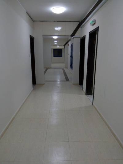 2 Bedroom Flat for Rent in Al Nahda, Sharjah - Wow Deal!! Brand New Building 2 bhk in 28k WINDOW A/C opp. to sahara center
