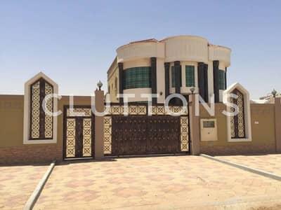 Brand New 7Bedroom Villa in Al Rahmaniya