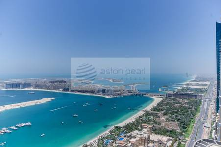 3 Bedroom Flat for Sale in Dubai Marina, Dubai - A Must-See 3BR
