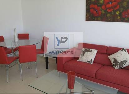 1 Bedroom Flat for Sale in Business Bay, Dubai - Fully furnished    Tenanted   Canal view