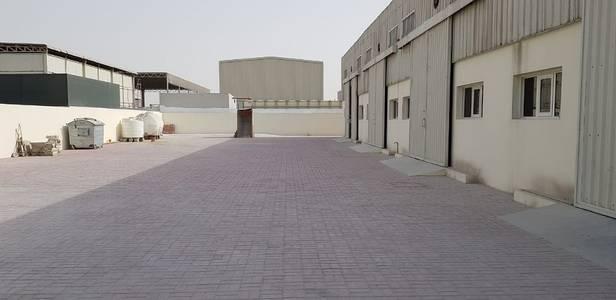 Warehouse for Rent in Jebel Ali, Dubai - 2450 SqFt New WareHouse In Jebel Ali, Dubai