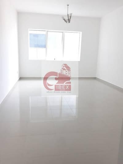 2 Bedroom Apartment for Rent in Al Nahda, Sharjah - Opp sahara free covered parking+1 month free+2 full bathrooms+wardrobes just in 40k in al nahda sharjah