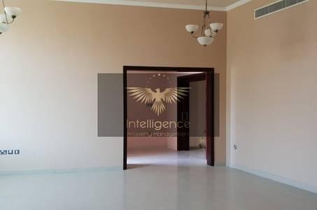 6 Bedroom Villa for Rent in Al Khalidiyah, Abu Dhabi - 6BR  Villa w/ private backyard & parking