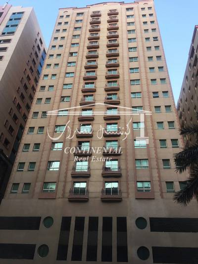1 Bedroom Flat for Rent in Al Khan, Sharjah - 1 Month Rent Free !! Studios and 1 Bedroom For Rent - Al Khan, Sharjah