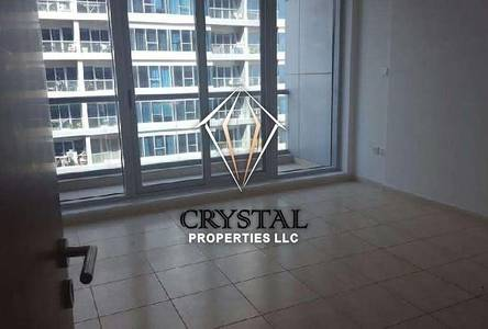 1 Bedroom Apartment for Rent in Dubailand, Dubai - Spacious 1 B/R + Hall W/Balcony For Rent@43k In Skycourt Dubai Land