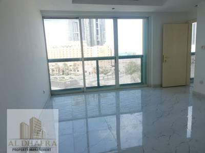 4 Bedroom Apartment for Rent in Al Salam Street, Abu Dhabi - C35 - Corniche Plaza -Apartment