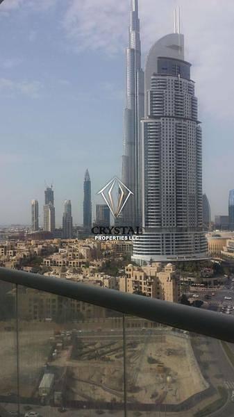 Studio for Rent in Downtown Dubai, Dubai - F