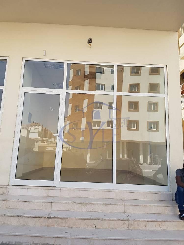 Now Available! Commercial Shop for rent in Al Nuaimiya 1, Ajman