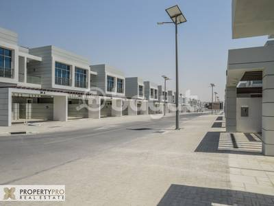 4 Bedroom Villa for Rent in Al Furjan, Dubai - Affordable European Style Villa in Al Furjan for rent