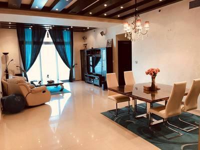 2 Bedroom Flat for Rent in Dubai Marina, Dubai - Lovely Two Bedroom In Dec tower 2 Dubai Marina