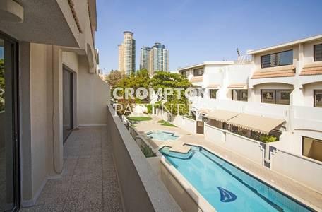 4 Bedroom Villa for Rent in Airport Street, Abu Dhabi - Stunning Villa Close to Al Wahda Mall
