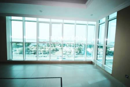 3 Bedroom Flat for Rent in Al Markaziya, Abu Dhabi - No Commission