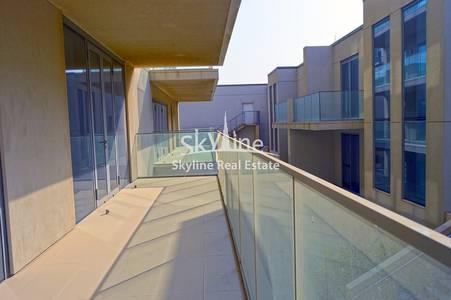 6 Bedroom Penthouse for Rent in Al Raha Beach, Abu Dhabi - 6-bedroom-penthouse-al-zeina-raha-beach-abudhabi-uae