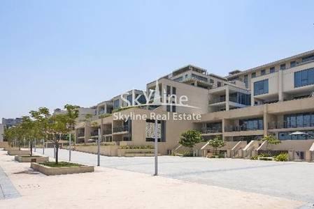 3 Bedroom Townhouse for Rent in Al Raha Beach, Abu Dhabi - 3-bedroom-townhouse-al-zeina-raha-beach-abudhabi-uae