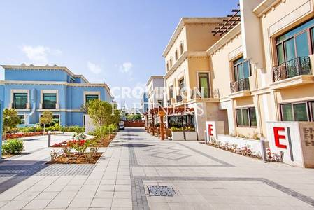 3 Bedroom Apartment for Rent in Al Salam Street, Abu Dhabi - Stunning Fully Furnished Serviced Apartment