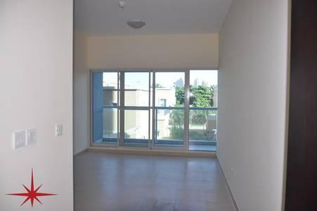 1 Bedroom Flat for Rent in Dubai Silicon Oasis, Dubai - Large 1 BR in Le presidium Tower 2 facing The Villa Community